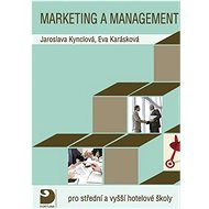 Marketing a management pro střední a vyšší hotelové školy