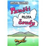 Paměti pilota Čoudy - Kniha