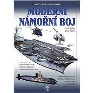Moderní námořní boj - Kniha