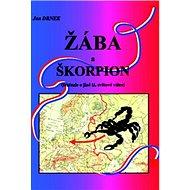 Žába a škorpion - Kniha