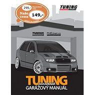 Tuning garážový manuál - Kniha