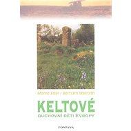 Keltové: Duchovní děti Evropy - Kniha
