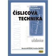 Číslicová technika učebnice - Kniha