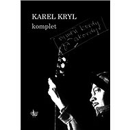 Karel Kryl: Komplet - Kniha