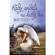 Rady andělů na každý den - Kniha