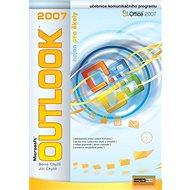 Outlok 2007 nejen pro školy: učebnice komunikačního programu - Kniha