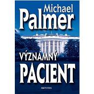Významný pacient - Kniha