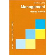 Management: trendy a teorie