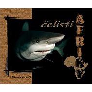 Čelisti Afriky + DVD - Kniha