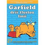 Garfield drží tlustou linii: Číslo 27 - Kniha