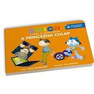 Swich a princezna chlap - Kniha