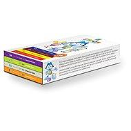 Swich set knihy 1-4 - Kniha