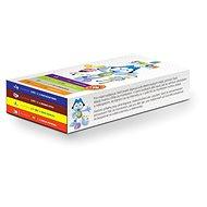 Swich set knihy 5-8 - Kniha