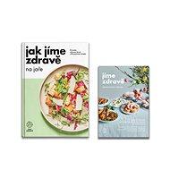 Jak jíme zdravě na jaře (+ Velikonoční speciál ZDARMA) - Kniha