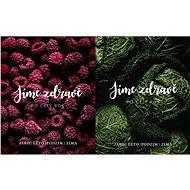 Jíme zdravě po celý rok - Kniha