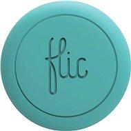 Flic Smart Button Turquoise - Chytré tlačítko