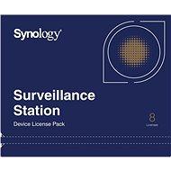 Synology Licenční balíček pro 8 kamer - Software