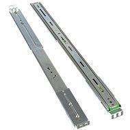 Synology 1/2/3U Rack Rail kit - Ližiny