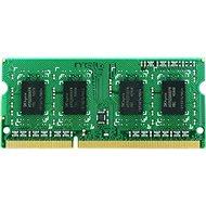 Synology RAM 4GB DDR3L-1866 SO-DIMM 204 pinů 1,35V - Operační paměť