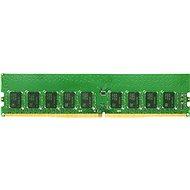 Synology RAM 16GB DDR4-2400 ECC unbuffered DIMM 288pin 1.2V - Operační paměť