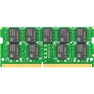 Synology RAM 16GB DDR4-2400 ECC unbuffered SO-DIMM 260pin 1.2V - Operační paměť