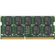 Synology RAM 8GB DDR4 ECC unbuffered SO-DIMM pro RS1221RP+, RS1221+, DS1821+, DS1621xs+, DS1621+ - Operační paměť