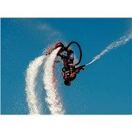 Allegria Flyboarding - Voucher - adrenalinový zážitek