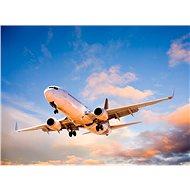Allegria Boeing 737 na 30 minut - Voucher - letecký zážitek
