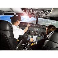 Allegria Boeing 737 na 60 minut - Voucher - letecký zážitek