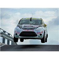 Allegria Testovací den Ford Racing - Voucher - zážitková jízda