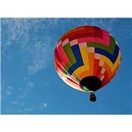 Allegria Let balónem standard pro 2 osoby - Voucher - letecký zážitek