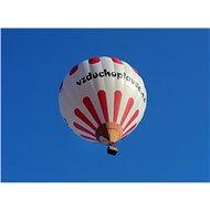 Allegria Soukromý let balónem pro dva - Voucher - letecký zážitek