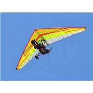 Allegria Pilot a Powered Hang Glider (Voucher) - Voucher – Flying Experience