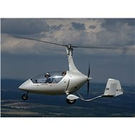 Allegria Pilot of Gyroplane (Voucher) - Voucher – Flying Experience