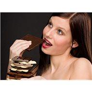 Allegria Degustace čokolády pro 2 s dárkem - Voucher - gurmánský zážitek