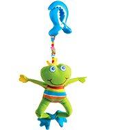 Tiny Love Žabák Frankie - Kolotoč nad postýlku