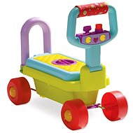 Taf Toys Vozítko 4v1 - Dětské odrážedlo