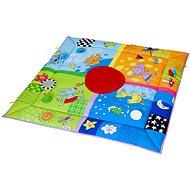 Taf Toys Hrací deka 4 roční období - Hrací podložka