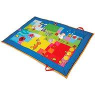 Taf Toys Hrací deka s aktivitami - Hrací podložka