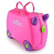 Trunki Kufřík Trixie - Odrážedlo