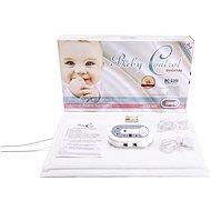 Baby Control BC-220i pro dvojčata - Monitor dechu