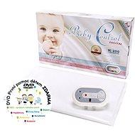 Baby Control Digital BC-200 - Monitor dechu