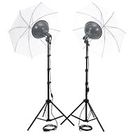 Terronic Basic Hobby 500/500 KIT trvalých světel - Fotosvětlo