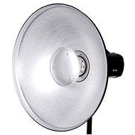 Terronic Basic Beauty Dish s voštinovým filtrem/ 55cm - Reflektor