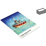 Fomei Jet Portrait Matt 230 A4/50 - Fotopapír