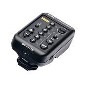 Fomei HSS IV - vysílač Nikon - Vysílač