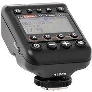Fomei HSS TTL - vysílač Canon pro T400TTL - Vysílač