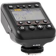 Fomei HSS TTL - vysílač Nikon pro T400TTL - Vysílač