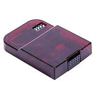 Fomei TR - 16 RFD, radiový přijímač/receiver 2,4 GHz/16 kanálů - Přijímač