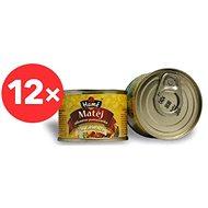 HAMÉ Matěj Pro labužníky pikantní pomazánka 12 × 62 g
